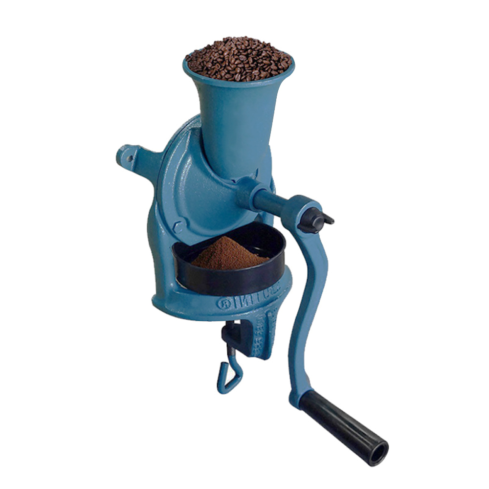 Moedor de Café Manual 20 Kg/H Ferro Fundi...